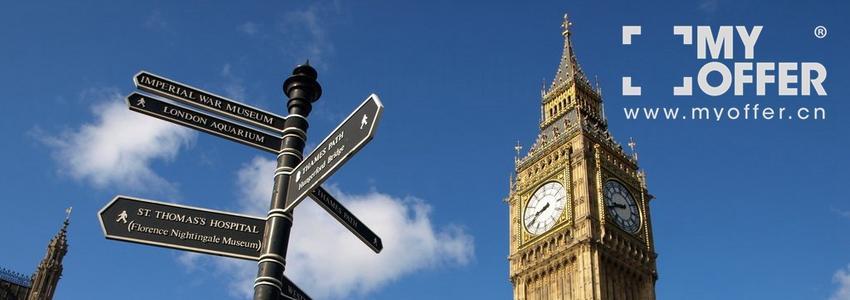 英国留学签证材料详细清单!