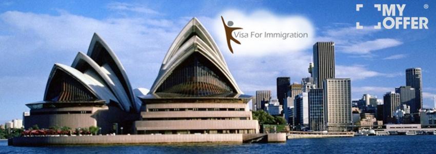 【澳洲留学攻略】myOffer来教你如何在澳洲留学后顺利移民