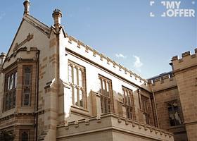 澳洲游学之与墨尔本大学相关排名