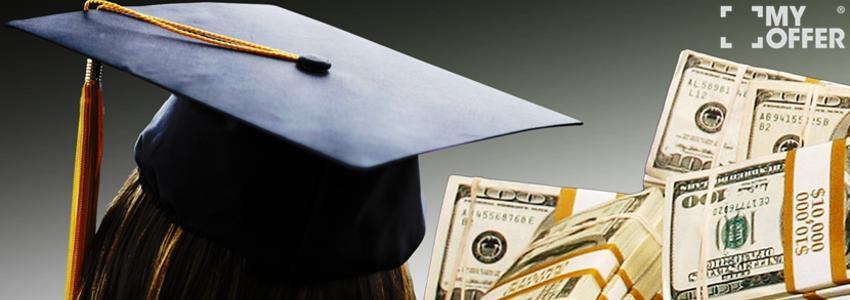 出国留学贷款办理之出国留学钱不够怎么办
