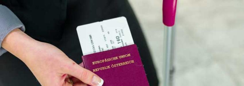 手把手教学:第一次办理护照如何办需要什么材料