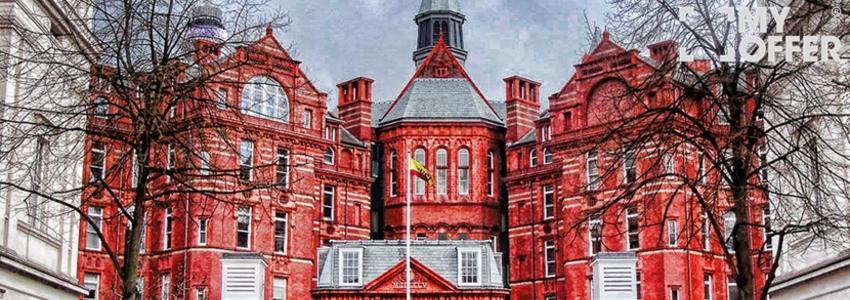英国留学新闻:伦敦大学学院新校区2016年9月开课