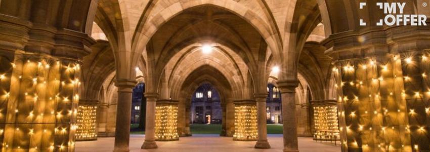 格拉斯哥大学留学详情一览