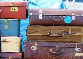 揭秘!打开英国留学女生的行李箱LOOK一LOOK