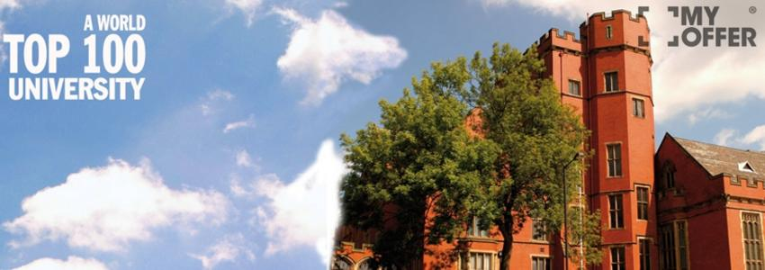 在谢菲尔德大学念书是怎样一种体验