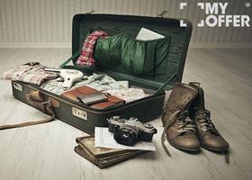 你的留学行李箱都满了吗?