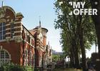 英国温切斯特大学申请条件│英国温切斯特难申请吗