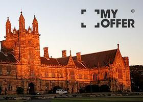 悉尼大学的实力怎么样?澳洲排名前三!