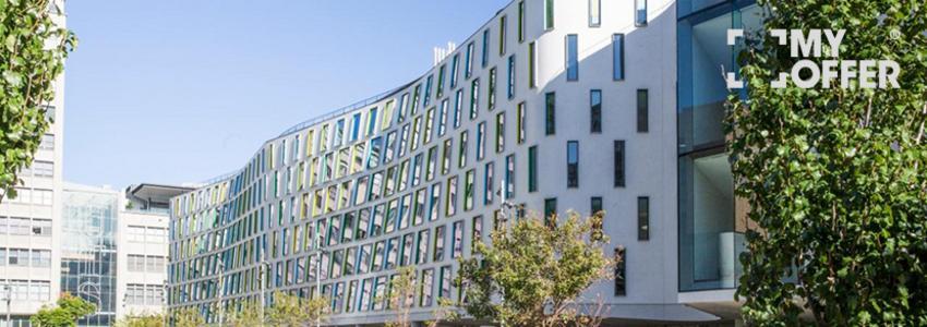 悉尼科技大学的学生宿舍有哪几块?看完就知道了!