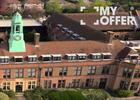 英格兰利物浦霍普大学排名是怎样的?