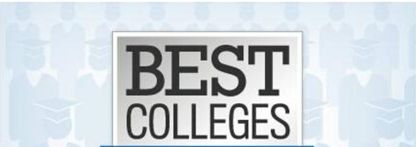 2016 U.S.News全美大学排名出炉!