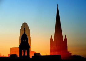 英国留学六大潜力股大学