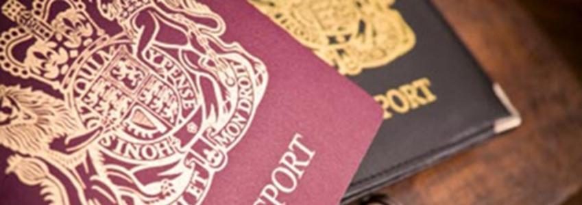 英国留学签证访问类型从15个变更为4个