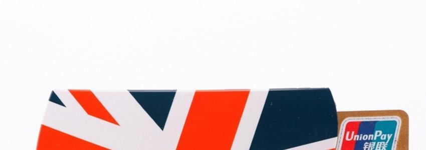 英国留学生活指南:银联卡在手,走遍天下都不怕