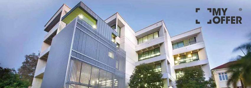 昆士兰理工大学的综合排名如何?各路榜单深刻剖析!