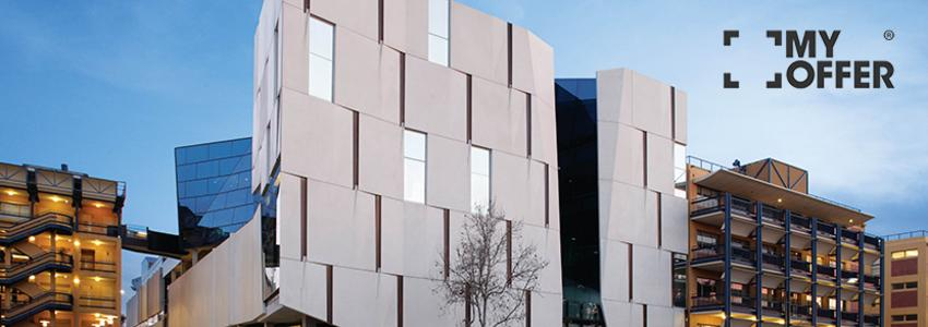 作为南澳大利亚最大的大学 南澳大学评价怎么样?