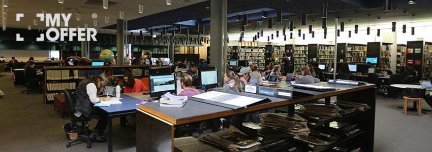 迪肯大学提供的专业有哪些?17个领域全面解读!(二)