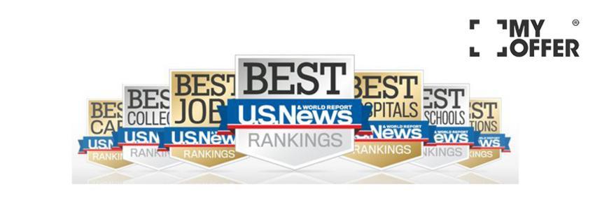 2017年USnews澳洲大学综合排名前十的大学!