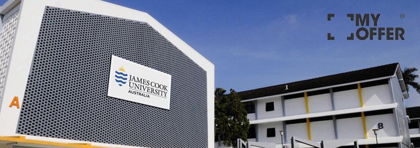 詹姆斯库克大学本科提供的8大领域专业介绍(二)