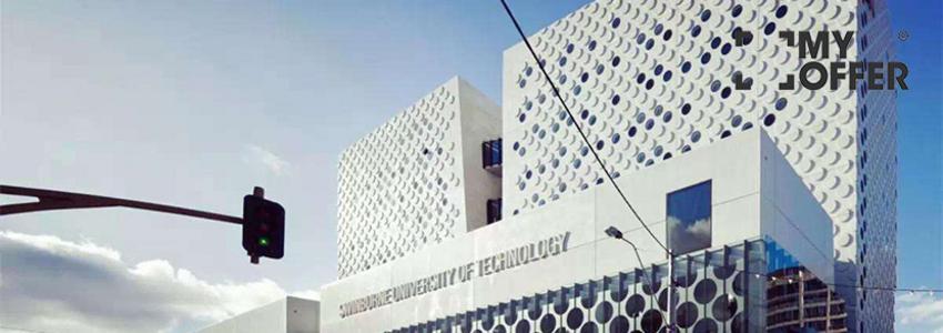 斯威本科技大学16大领域的相关专业课程盘点!(一)