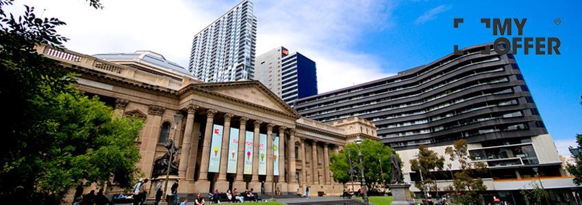 澳大利亚维多利亚大学提供给留学生的本科专业学位有哪些?(一)
