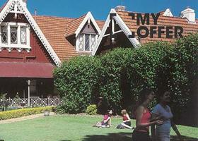 澳洲新英格兰大学宿舍有哪些?价格是多少?(二)
