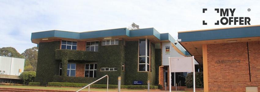 南昆士兰大学的校园宿舍条件如何?3个住宅学院任意选择!
