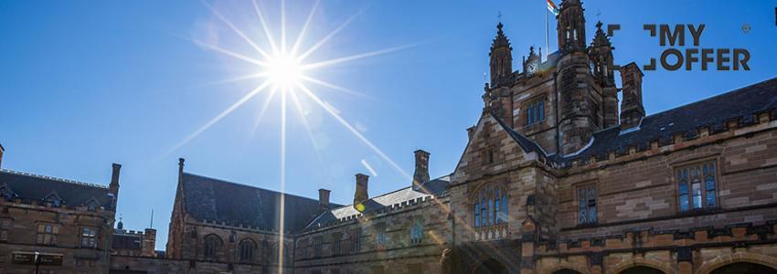 澳大利亚天主教大学的优势专业及本科生学位——教育