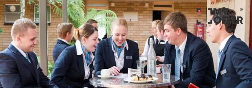澳大利亚蓝带国际学院可供选择的四大住宿方式!(二)