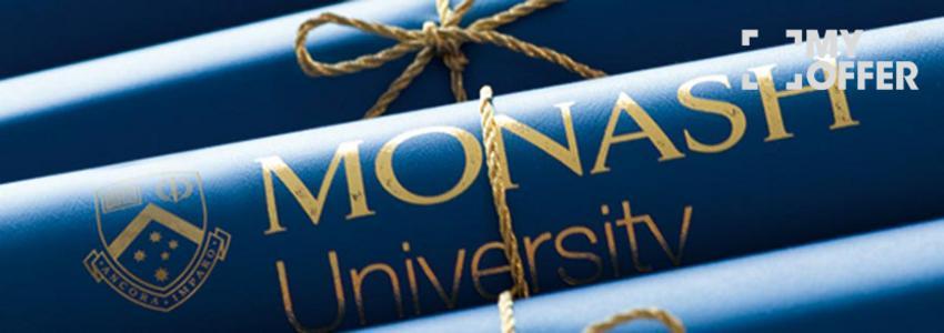 细谈蒙纳士大学十大领域的专业研究!(一)