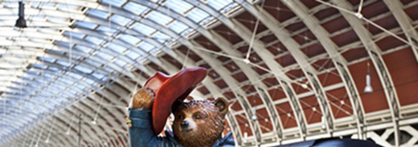 关于英国留学之出行没火车画面太美我想象不到!