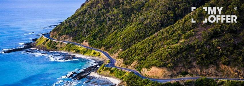 高考结束后申请澳洲留学的4大方案!