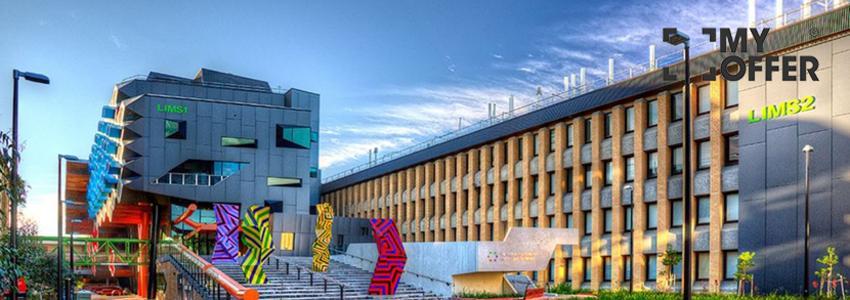 去拉筹伯大学留学可以申请哪些奖学金?