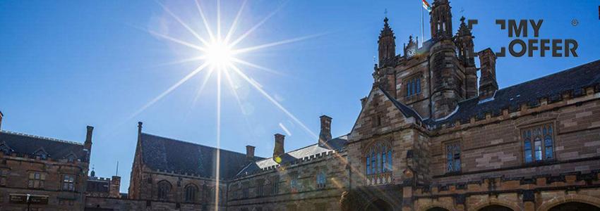 盘点:2018年澳大利亚天主教大学留学学费是多少?