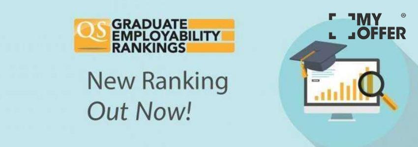 2017年QS澳洲大学毕业生就业能力排名TOP10!