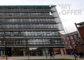 英国德蒙福特大学世界排名跟你心中所想的一样吗?
