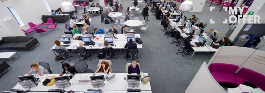 伦敦都市大学申请条件你造吗?