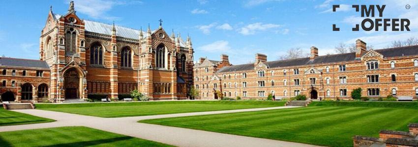 最古名校有多牛?牛津大学排名