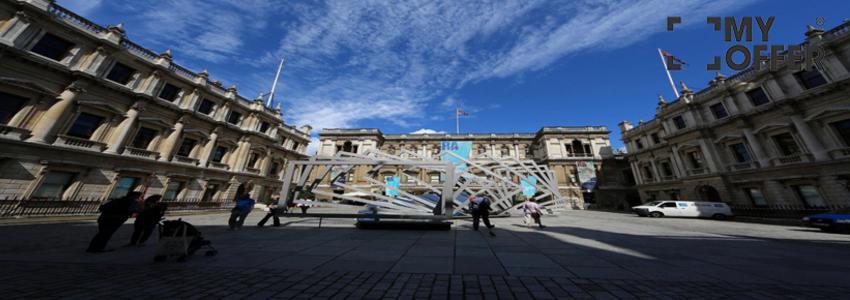 伦敦艺术大学录取条件是怎样的?