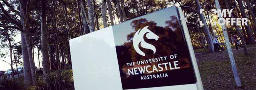 盘点:2017澳洲纽卡斯尔大学国际本科生年度学费清单!