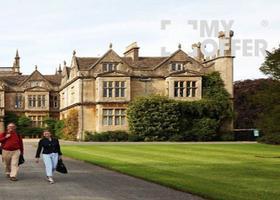 英国最古老大学之一切斯特大学世界排名