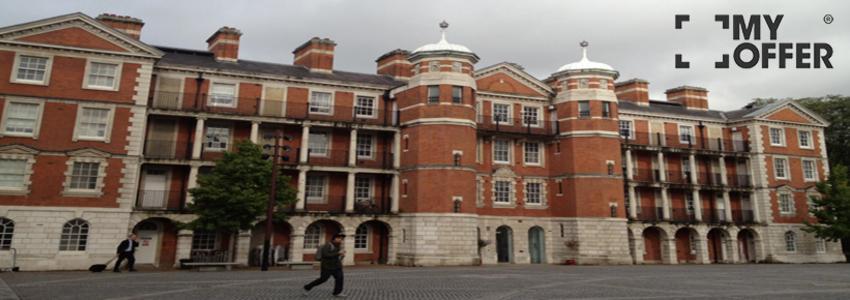 伦敦艺术大学专业有哪些?及各学院专业设置情况