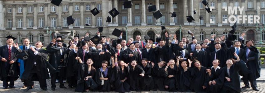 英国伦敦商学院录取条件难吗?