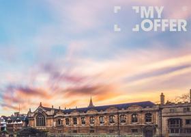 百年名校,谁与争锋?牛津大学世界排名