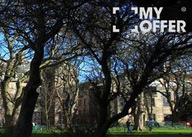 圣安德鲁斯大学世界排名,大英名校不受待见?