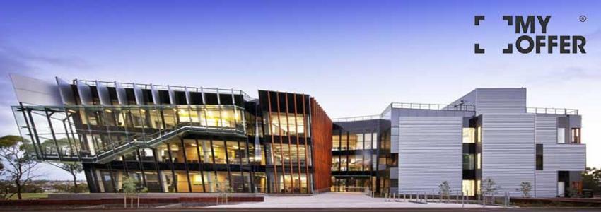 迪肯大学申请条件,澳洲留学不可不看