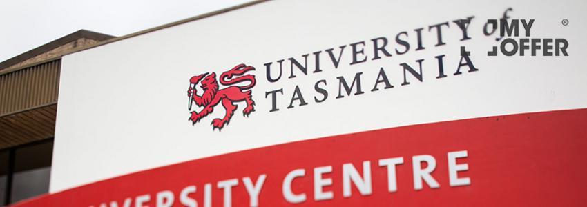 世界排名前300强的大学——塔斯马尼亚大学!