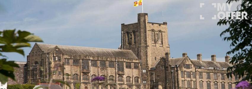 英国巴斯斯巴大学世界排名一览