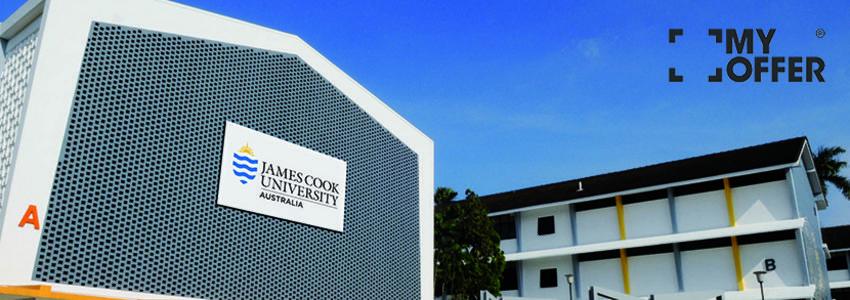 澳洲第一座热带大学——詹姆斯库克大学怎么样?