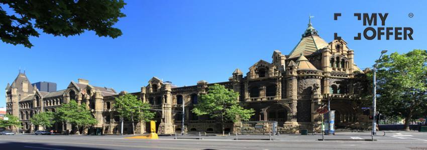 墨尔本皇家理工大学怎么样?澳洲百年名校等你来